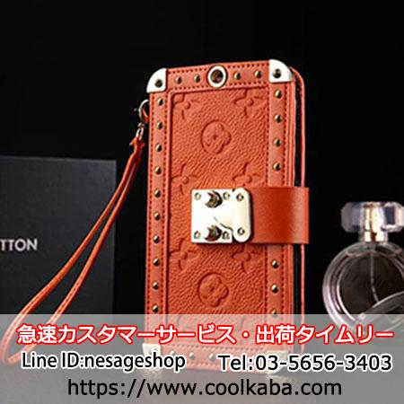 lv iphone7plusケース 手帳型