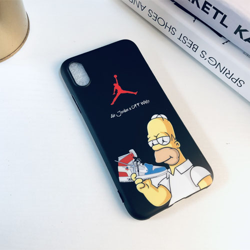 Air Jordan iPhoneX/XS