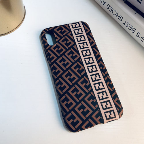 Burberry iPhoneX/XS