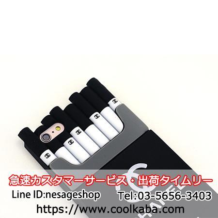 chanel タバコケース スーパーコピー