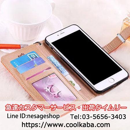 HERMES iphone8ケース 可愛い