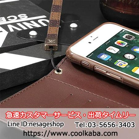 Burberry iphone8PLUSケース 人気