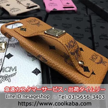 iphone7sカバー MCM 人気