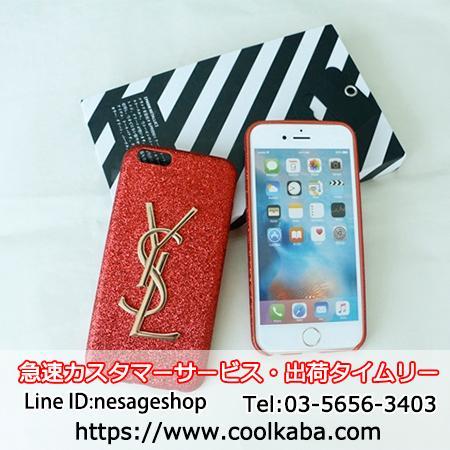 iphone8携帯ケース キラキラ 女性