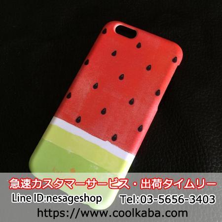 iphone6s保護ケース スイカ ケイトスペード
