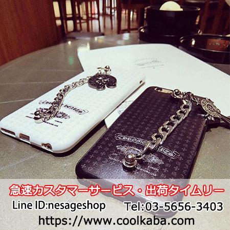 iphonexケース クロムハーツ 人気商品