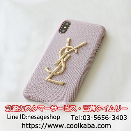 YSL iphone7sケース ソフトケース
