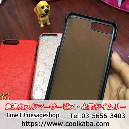 GGスプリーム iphoneケース 上品