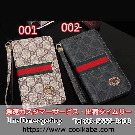 グッチ携帯ケース iphonexs