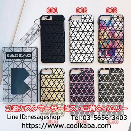 三宅一生 iphoneX携帯ケース ファッション
