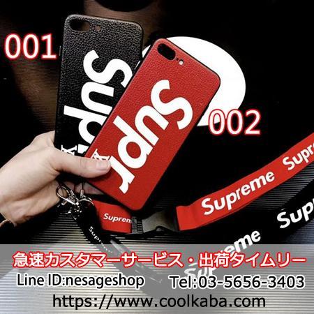 シュプリームペアケース iphoneX 人気