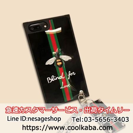 iphone8ケース 人気 グッチ