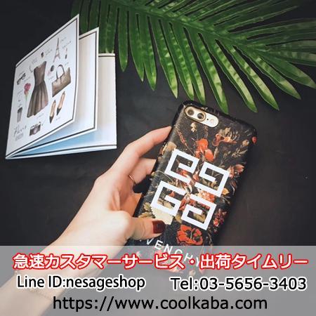 iphone8カバー ジバンシィ ファッション