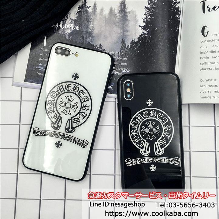 iphone x plusケース クロムハーツ