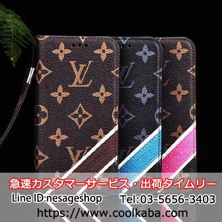 ヴィトン 手帳型 iphoneXケース