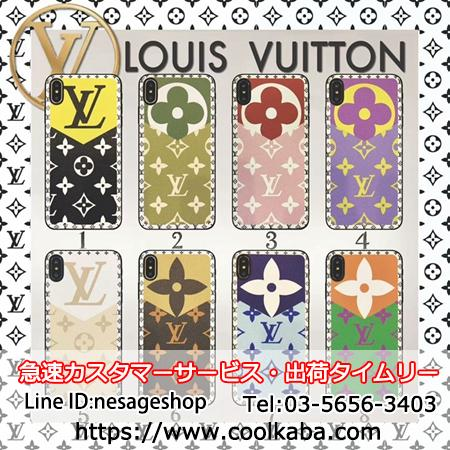 Louis Vuitton iphoneXsmax 可愛いケース