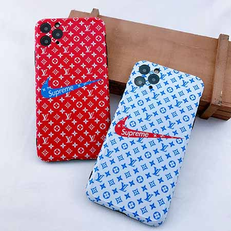 iphone11pro max-Superme LV  Nike-case