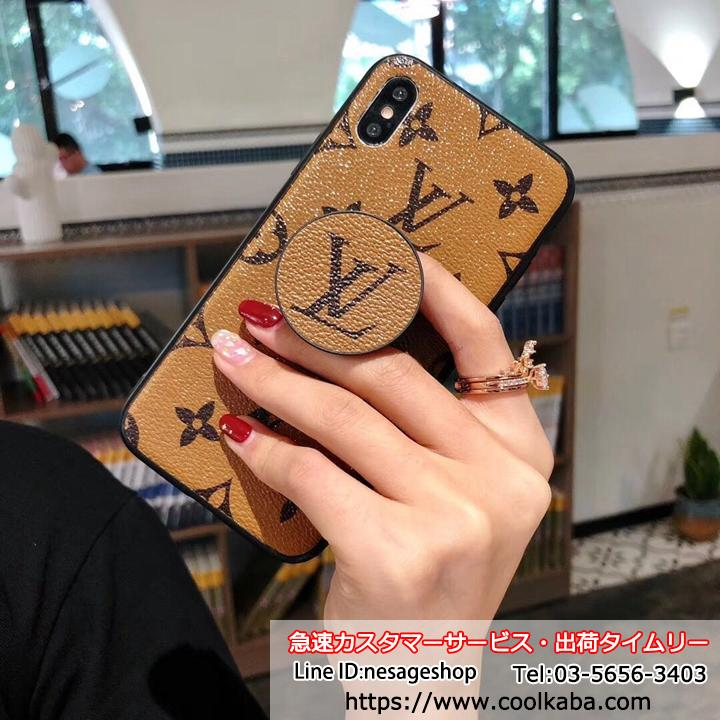 iPhoneXSマックス カバー louisvuitton