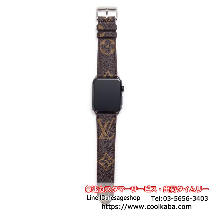 Louis Vuitton Apple Watch Belt