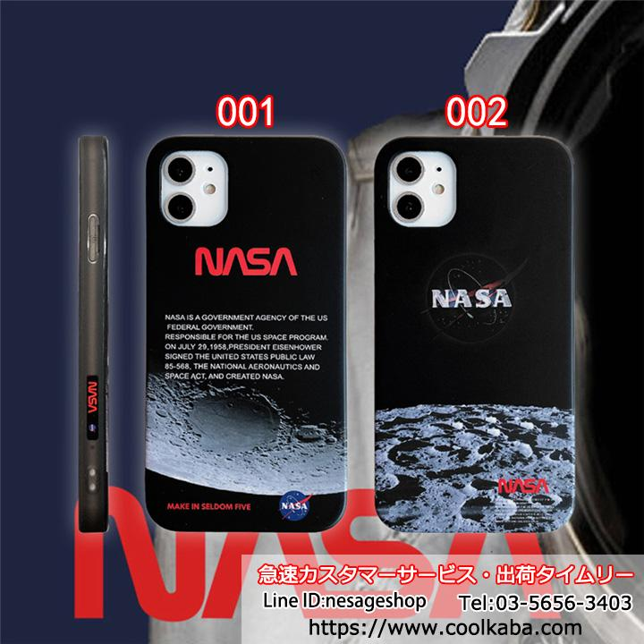nasa iphone12pro maxケース