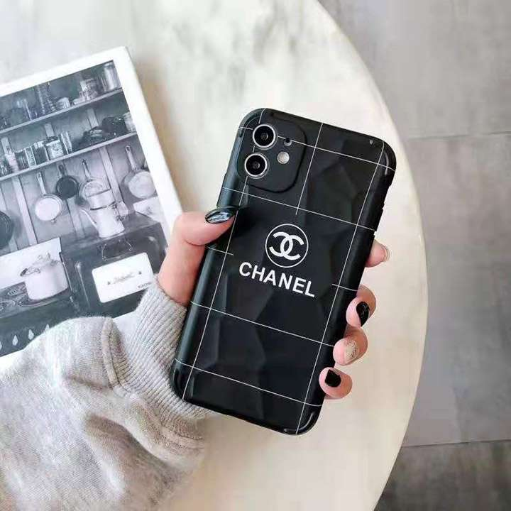 ブランド chanel iphone12pro/12pro max携帯カバー